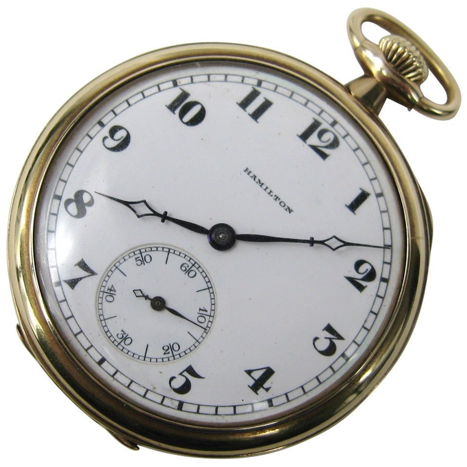 """hamilton pocket watch dating Including serial numbers and production dates keystone manufactured a line of watches signed """"e howard watch co, boston, usa"""" on the movement pennsylvania from 1886 to 1891 when it was sold to the hamilton watch company vintage antique 1903 e howard gold filled pocket watch 16 size 17 jewels."""