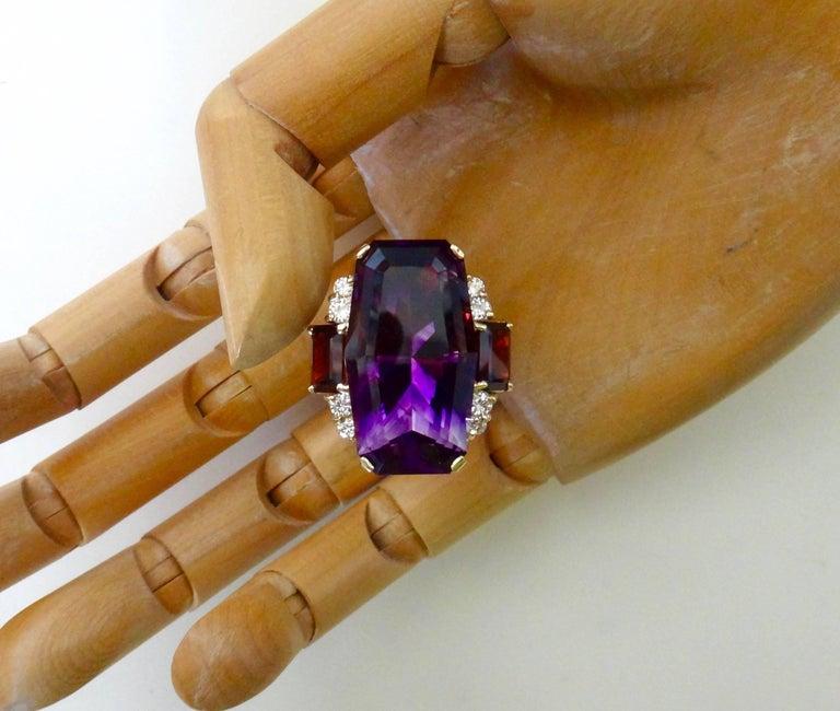 Michael Kneebone Amethyst Rhodolite - 69.0KB