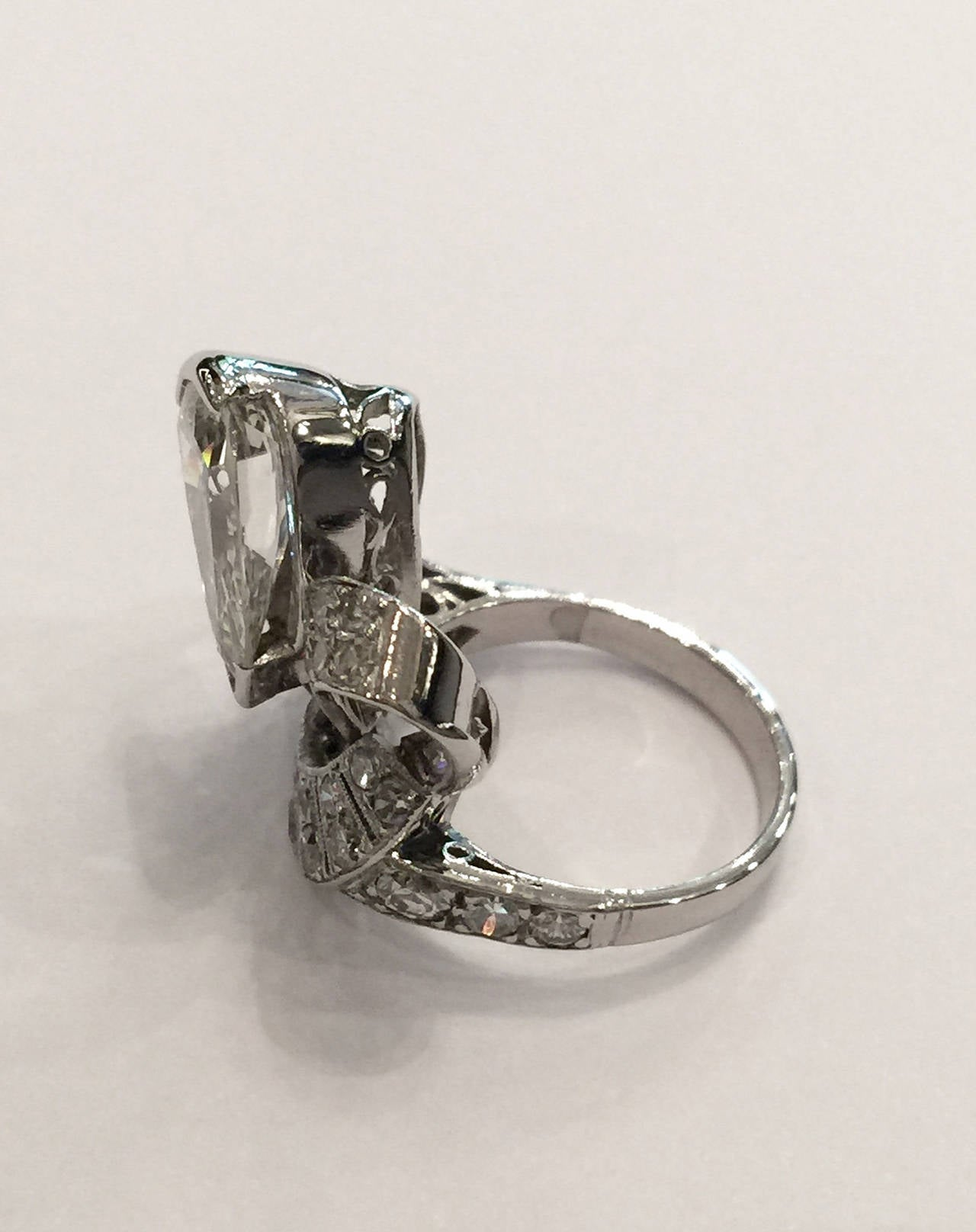 1960s diamond gold platinum ring for sale at 1stdibs for What is platinum jewelry made of
