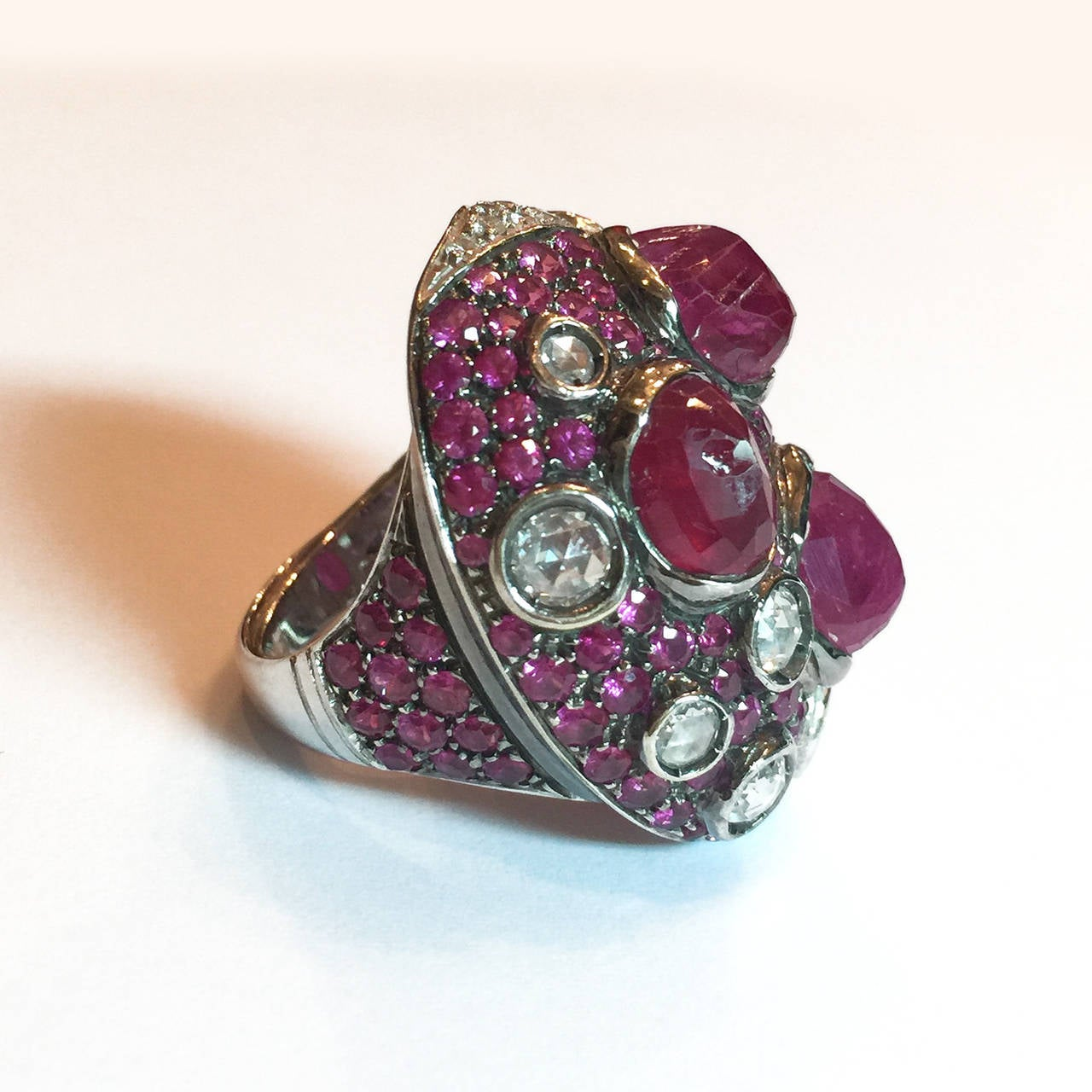 Repossi Ring Price