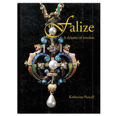 Book of Falize - A Dynasty of Jewelers