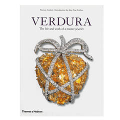 "Book of ""VERDURA - The Life and Work of a Master Jeweler"""