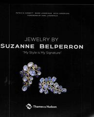 Book of Jewelry by Suzanne Belperron