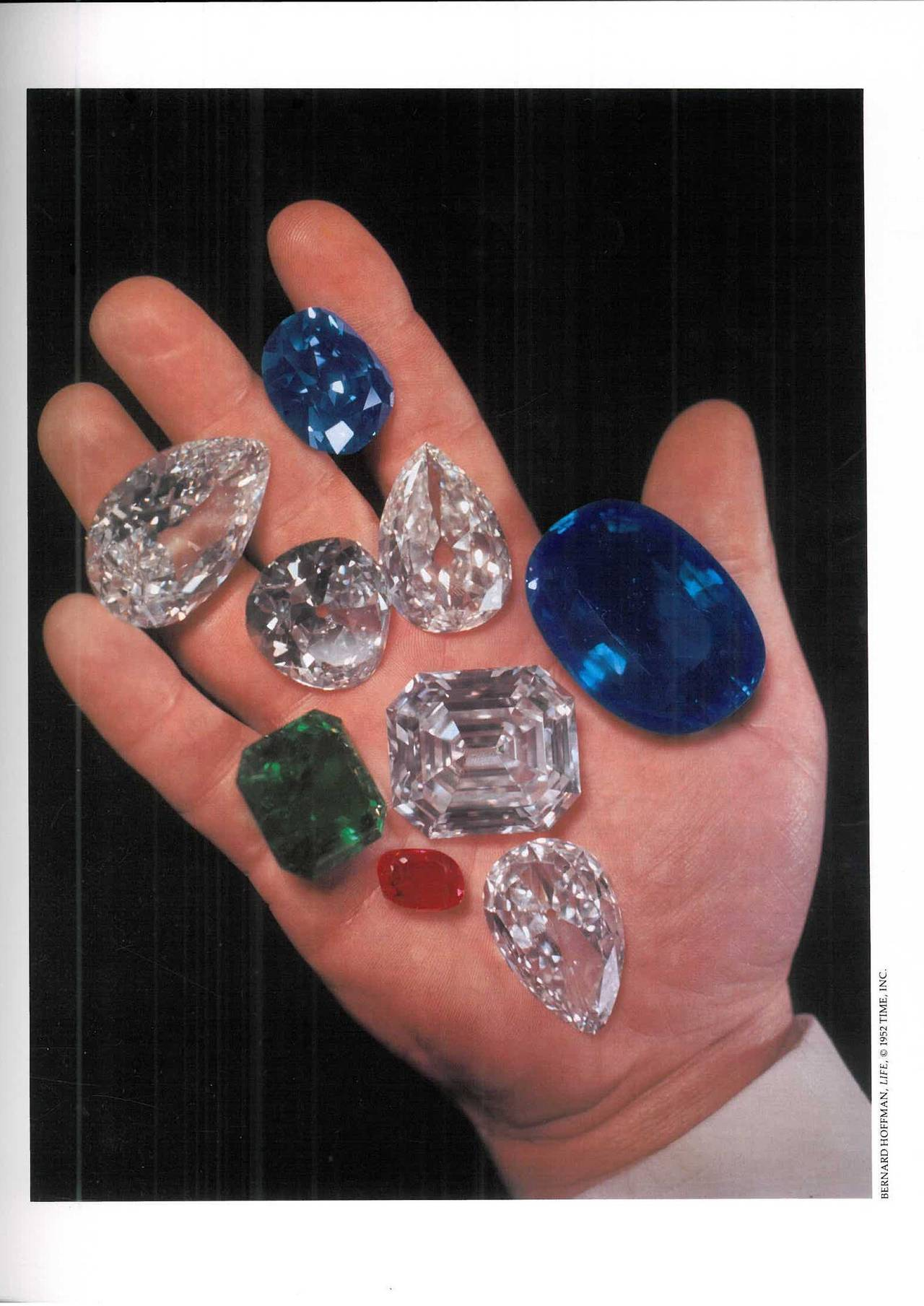 Book Of Harry Winston The Ultimate Jeweler At 1stdibs