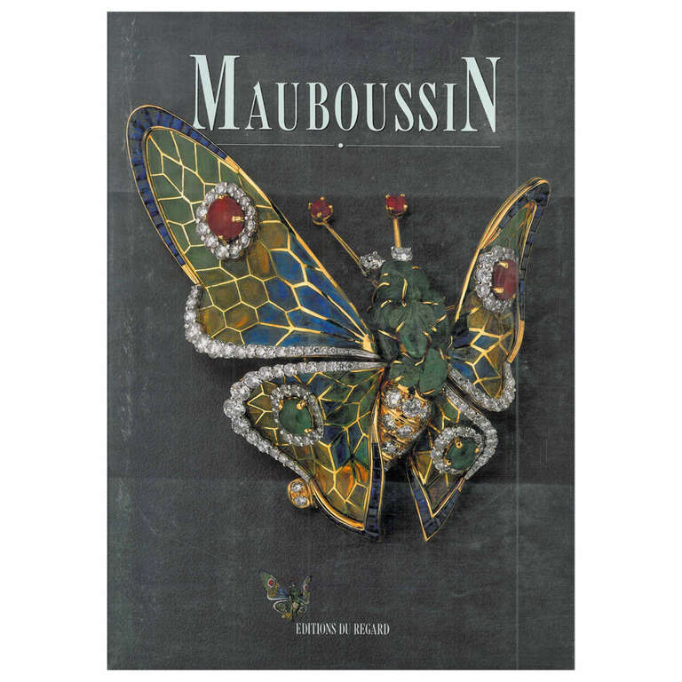 Mauboussin Book of Jewels