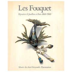 Les Fouquet, Bijoutiers & Joailliers a Paris 1860-1960 (book)