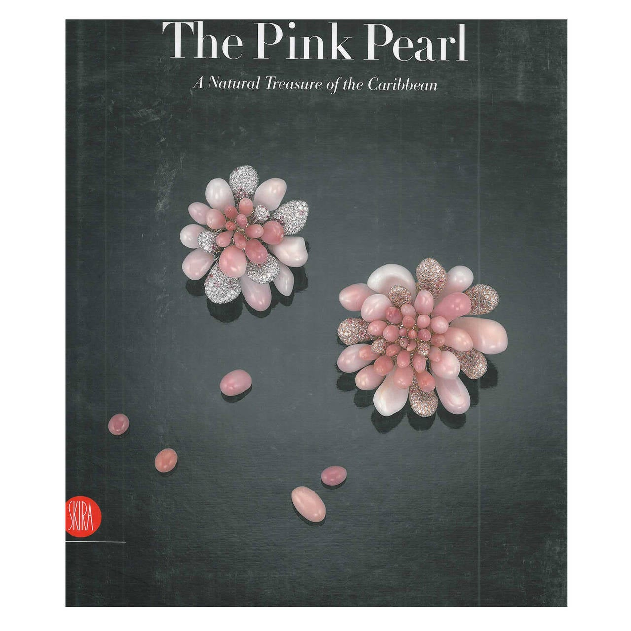 Book of The Pink Pearl