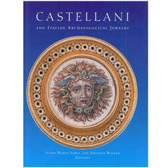Castellani and Italian Archaeological Jewelry Book