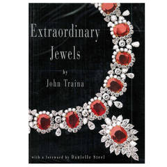 Book of Extraordinary Jewels by John Traina