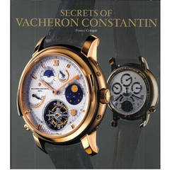 Book of Secrets of Vacheron Constantin