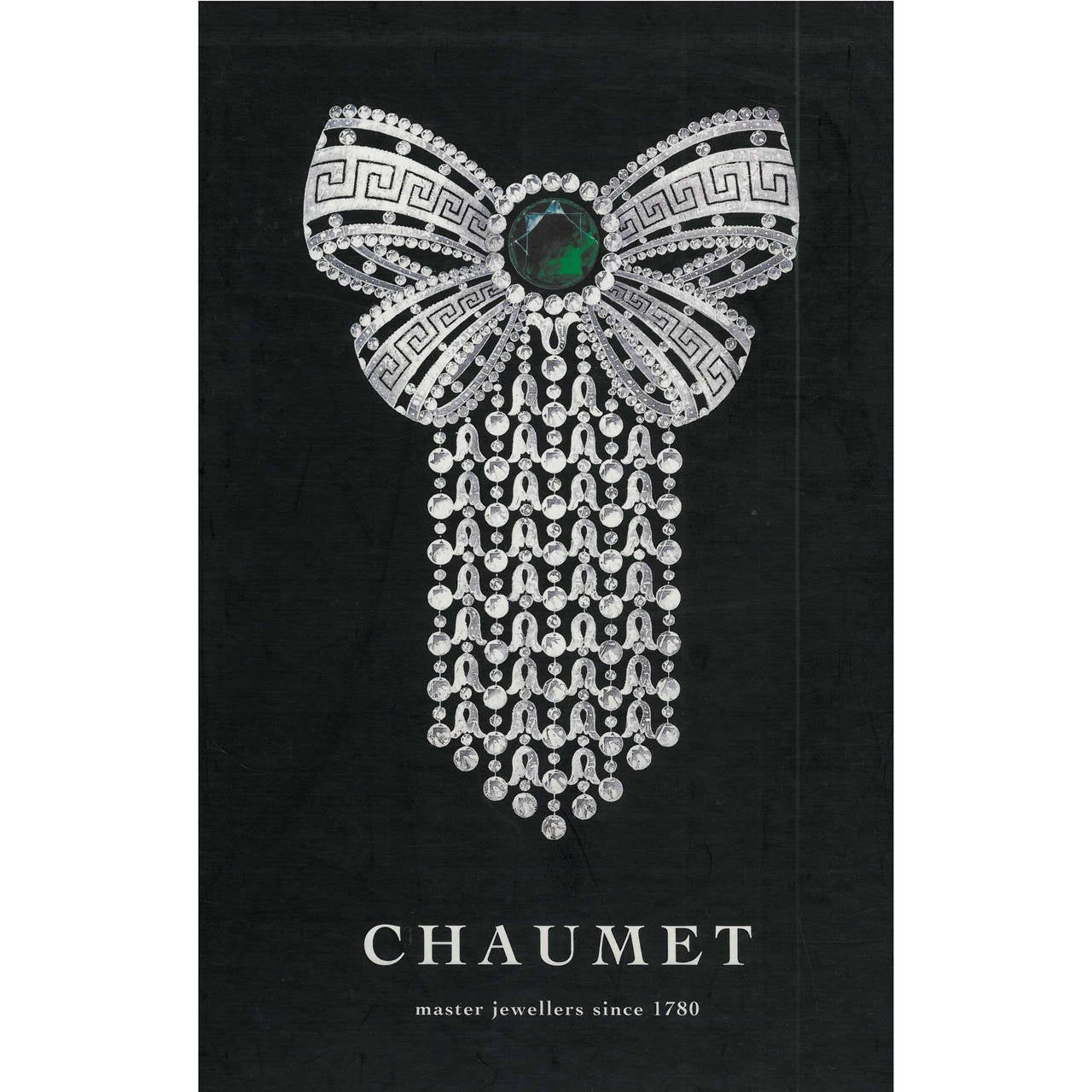 Book of Chaumet - Master Jewellers Since 1780