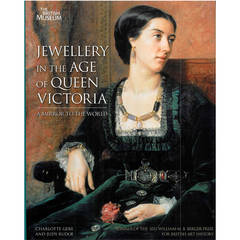 Book of Jewellery in the Age of Queen Victoria