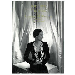 Book of The Jewels of the Duchess of Windsor - Sotheby's Geneva Catalogue
