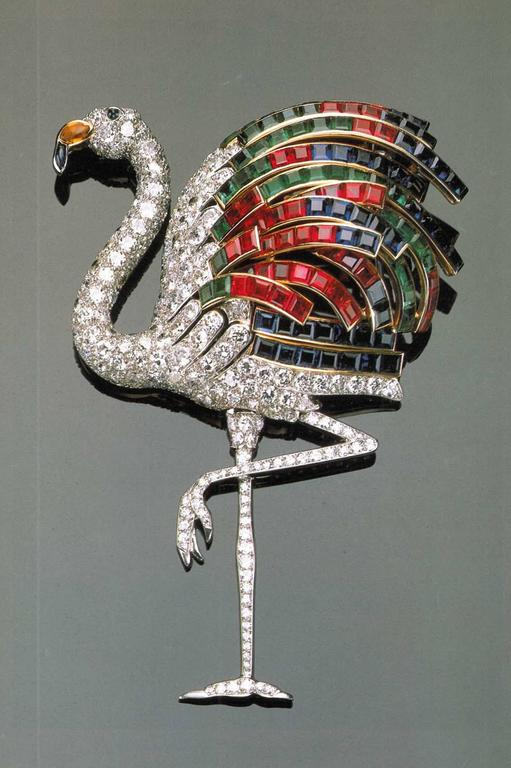 Book of Jewelry of the 1940s and 1950s  2