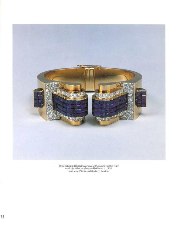 Book of Jewelry of the 1940s and 1950s  3