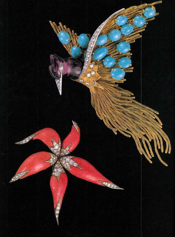 Book of Jewelry of the 1940s and 1950s  4