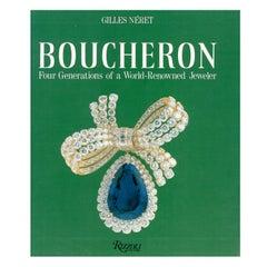 Boucheron, Book