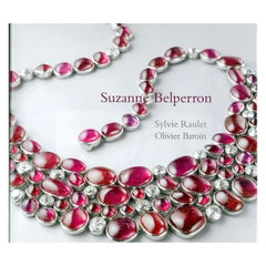 Book of Suzanne Belperron