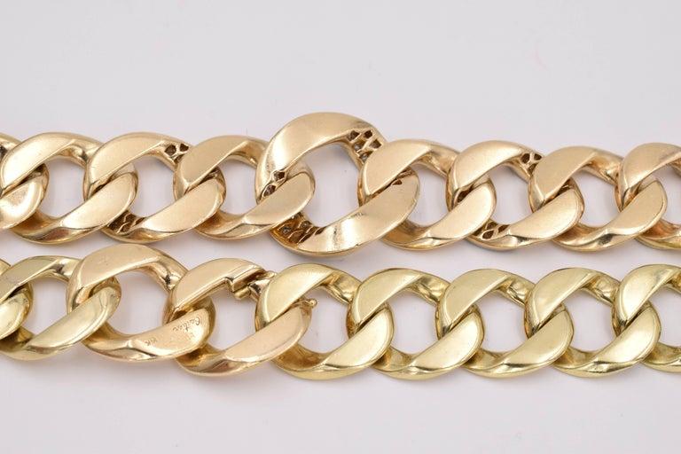 Round Cut Cartier Diamond Necklace For Sale