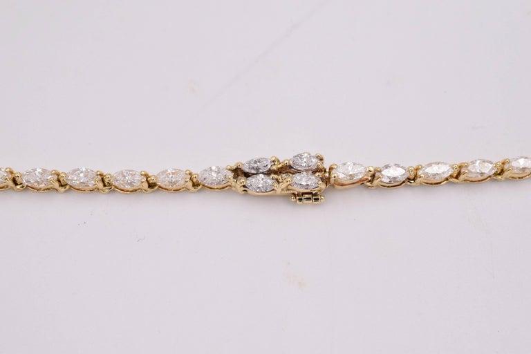 Artist Van Cleef & Arpels Diamond Necklace For Sale
