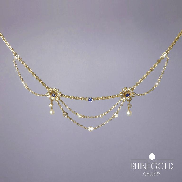 photo chain necklace jewellery andino gold delicate