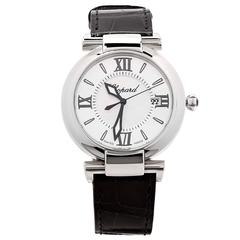 Chopard Ladies Stainless Steel Imperiale Wristwatch