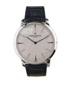 Vacheron Constantin Platinum Limited Edition Wristwatch