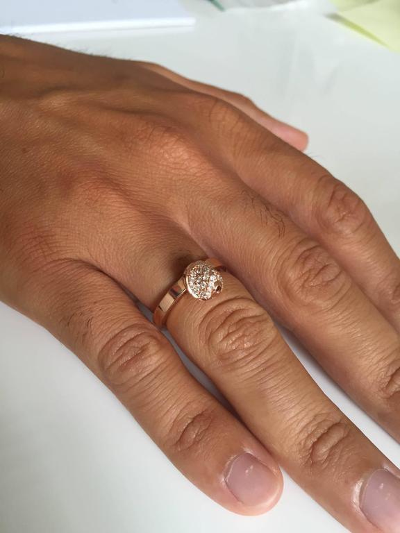 Diamond Cock Ring
