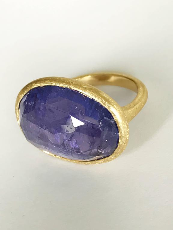 how to make ring from scratch