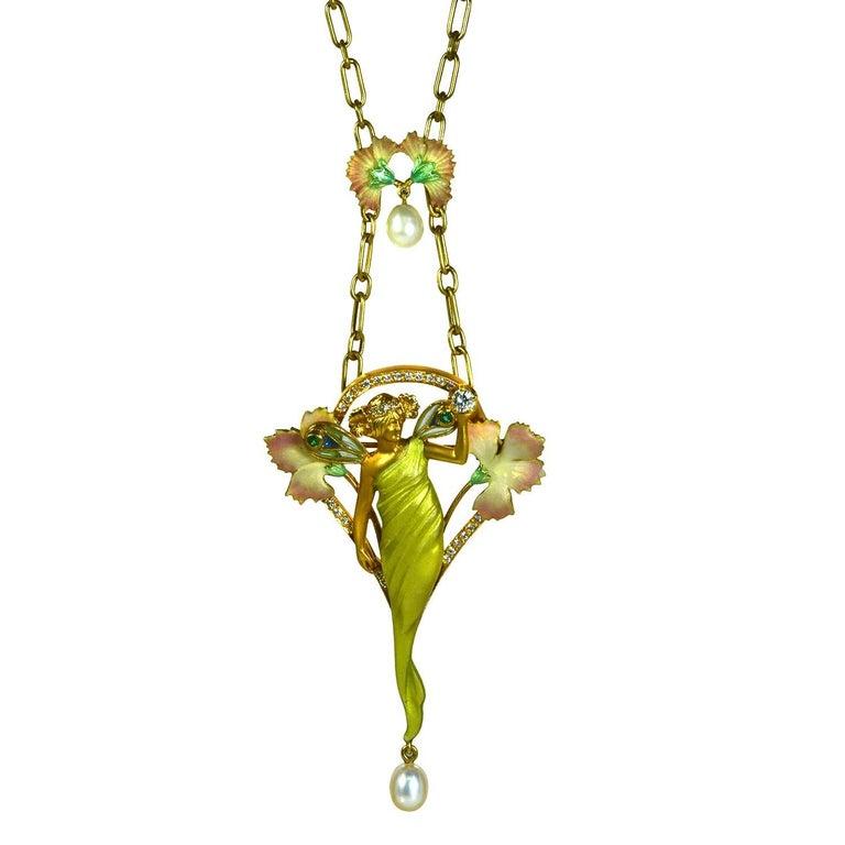 Masriera Necklace
