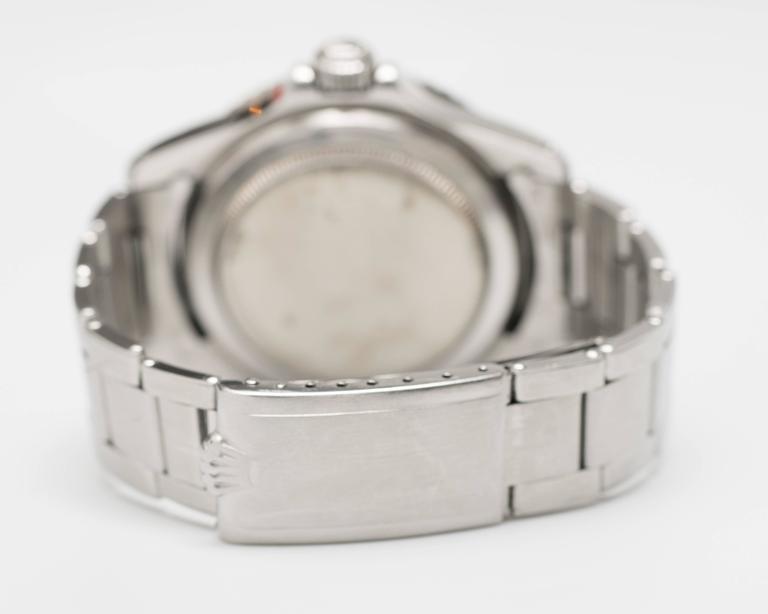 Rolex 5513 Matte Submariner Watch For Sale 2
