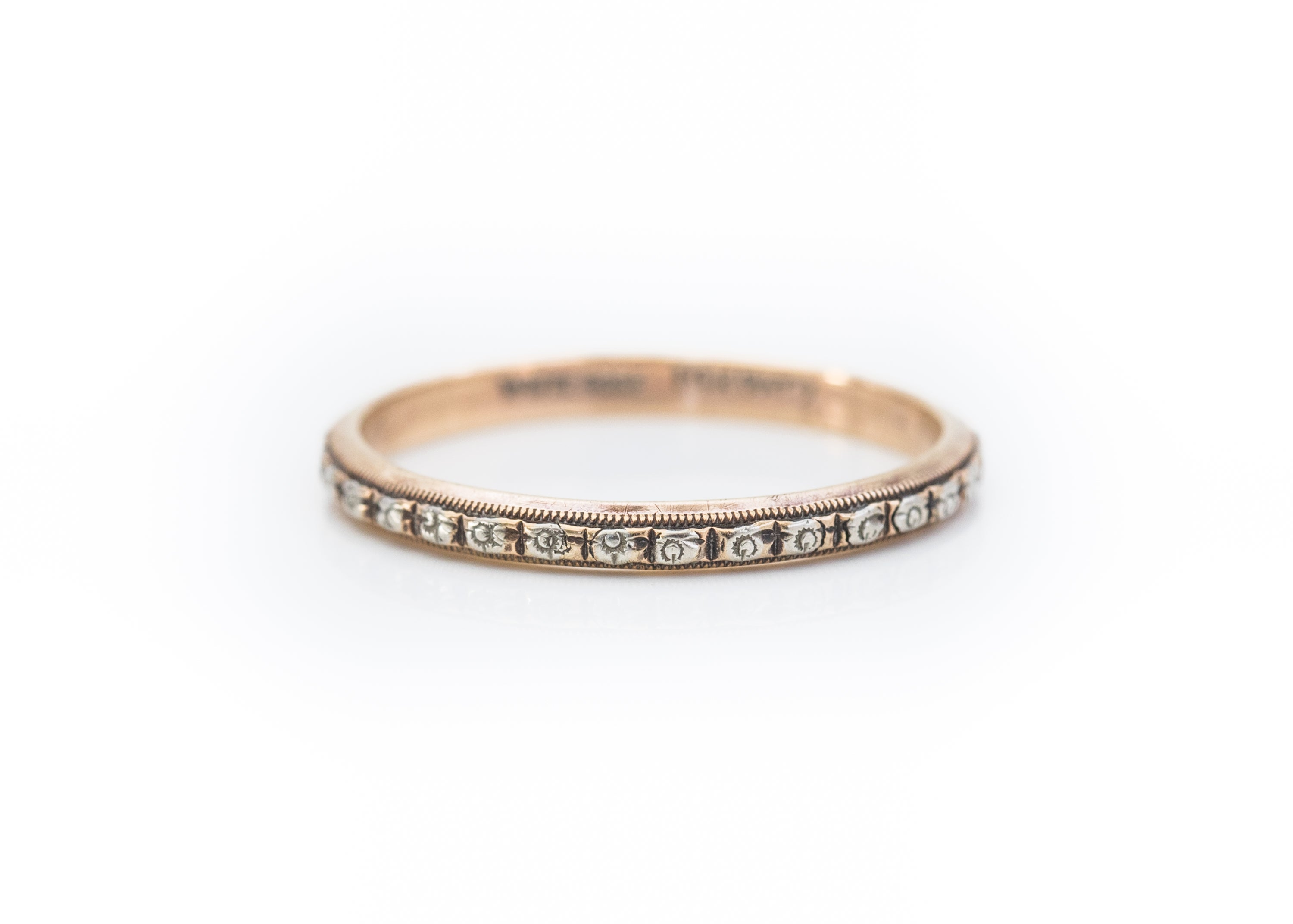 karat org design at j jewelry guard id white sale rings ring band for rose gold