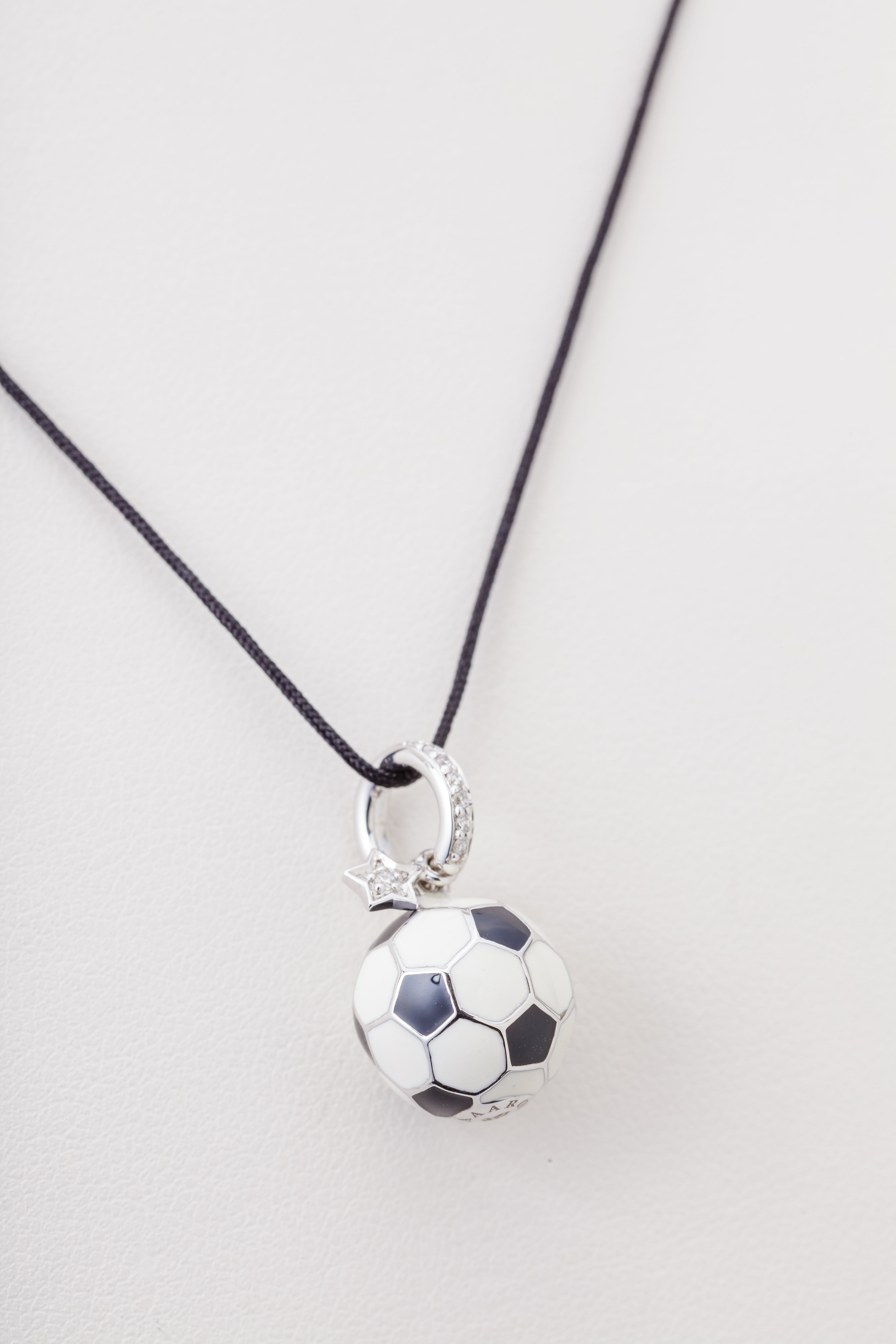 necklace elegant baseball pendant mood phil oblacoder soccer