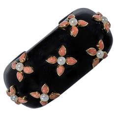 LOREEDUBOIS Cuff Bracelet