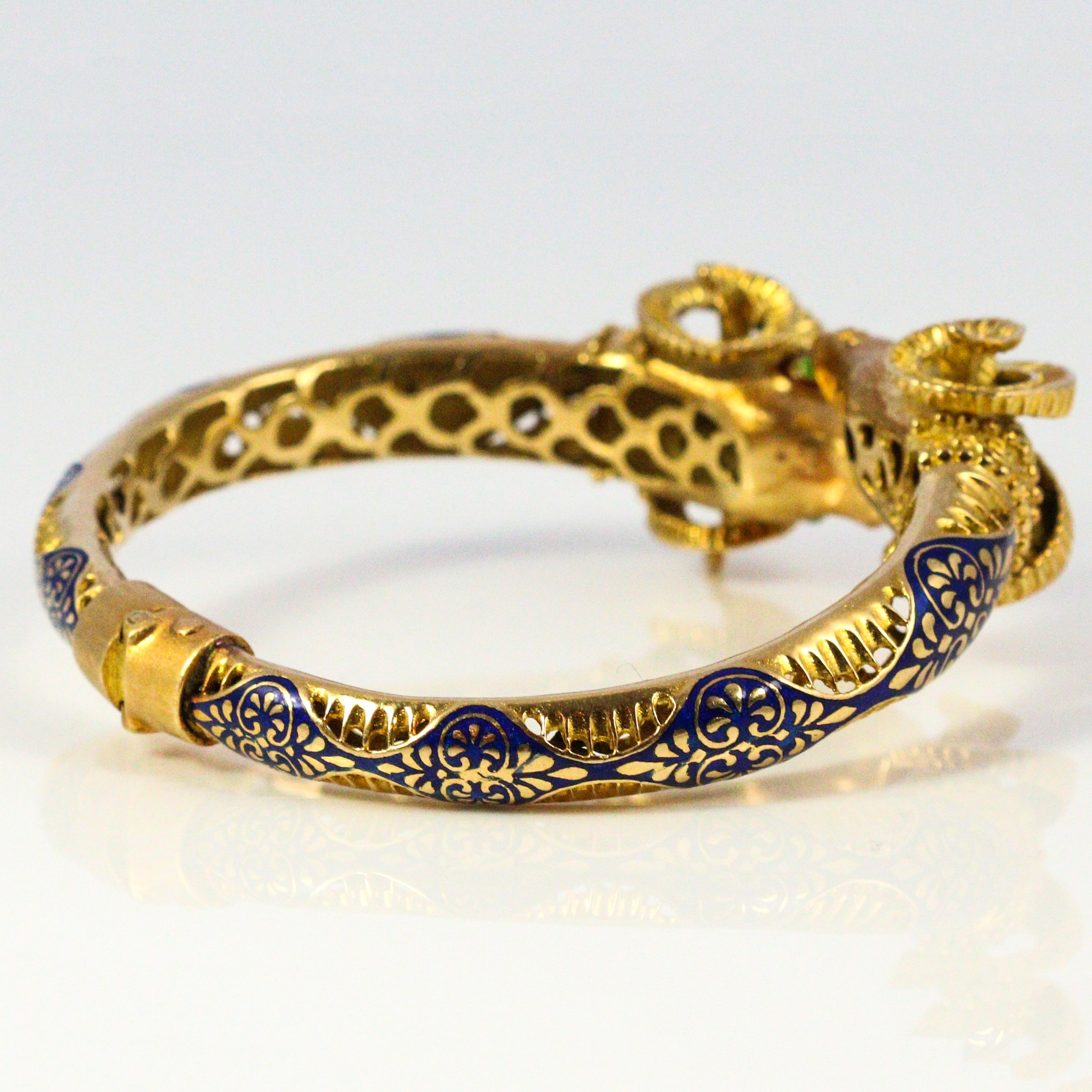 yellow main products bangles diamond bracelet gold regent karat gbr and sapphire bangle