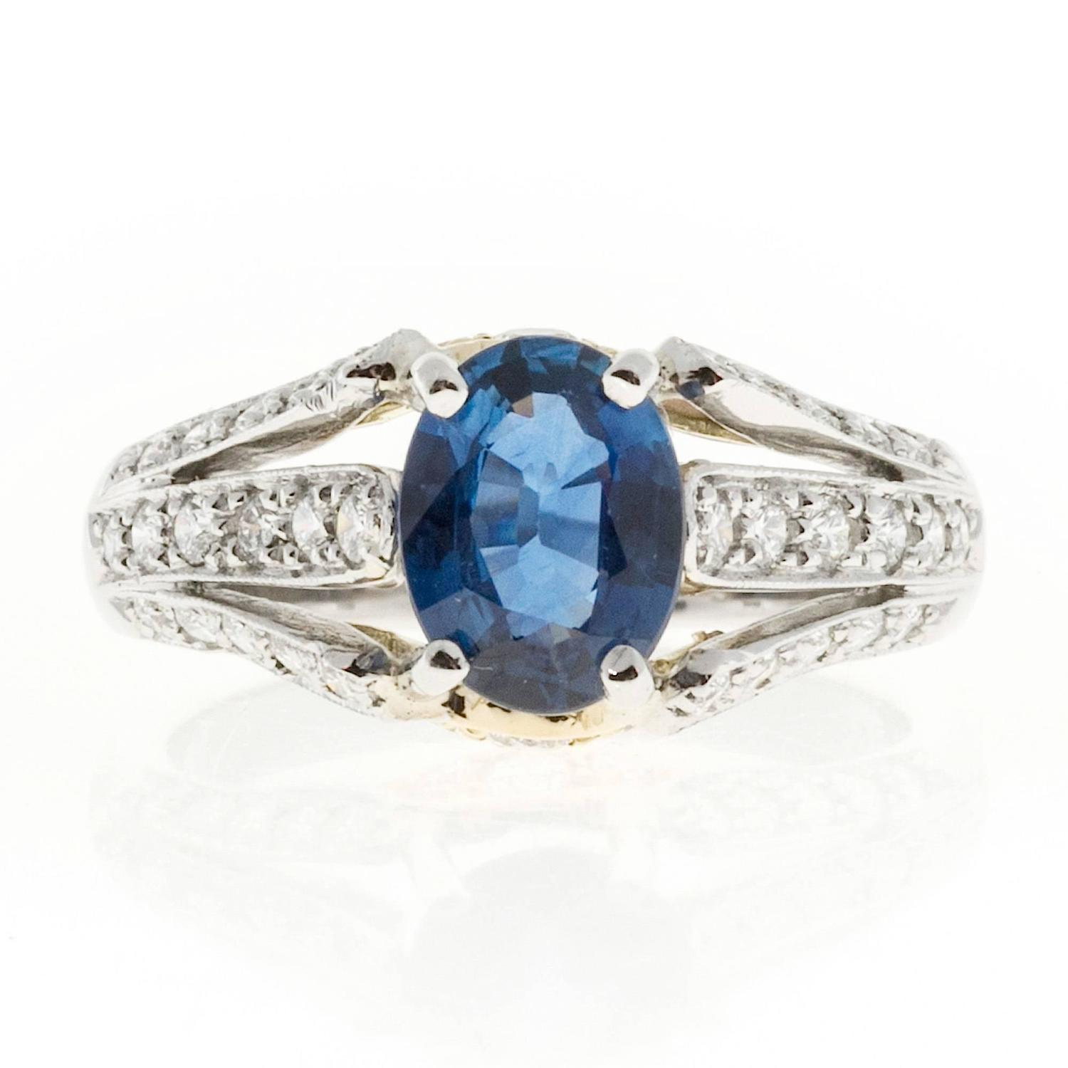 and of engagement london silver hires effervescence amp links sterling blue en jewellery rings gb ring diamond