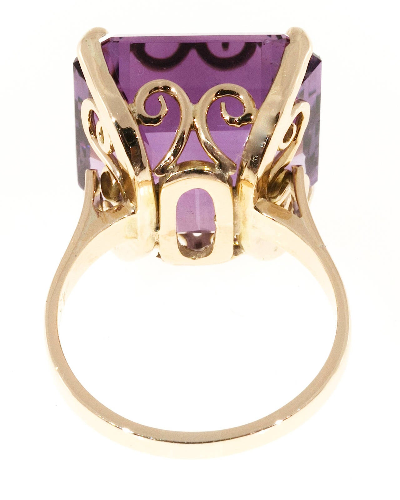 amethyst rings - photo #42