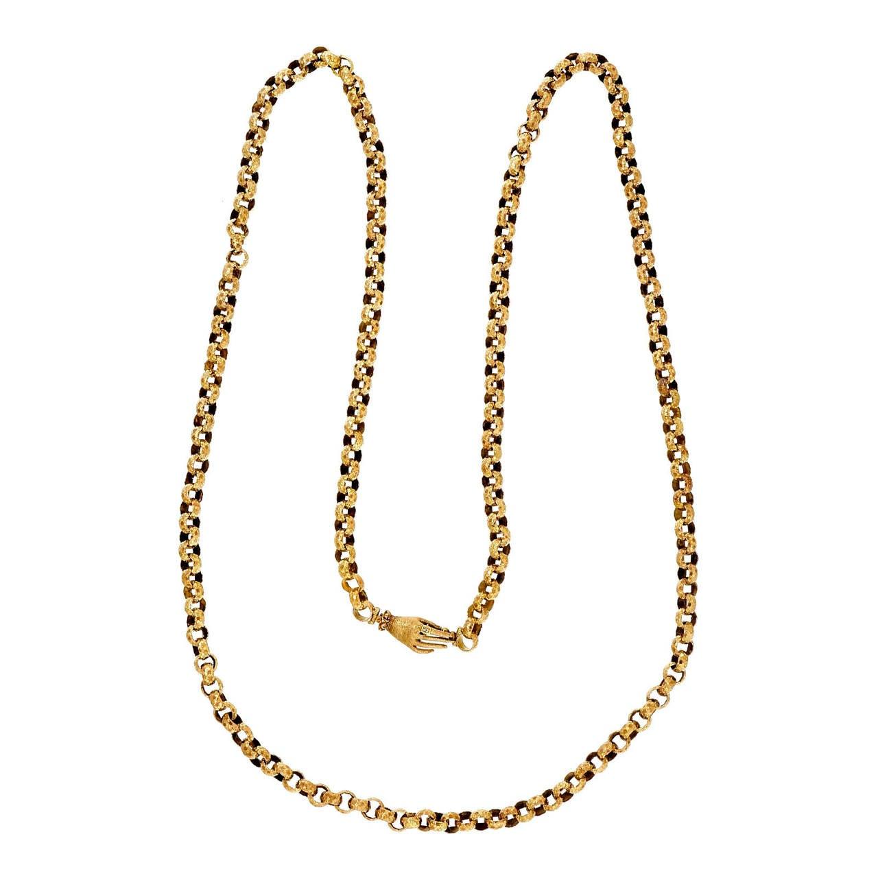 how to wear 34 inch tiffany chain