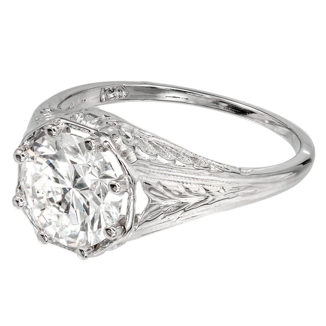 Transitional Cut Diamond Value