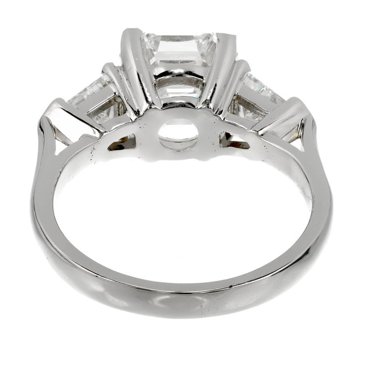 diamonds en diamond baunat carat white rings with engagement ring in gold solitaire side
