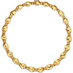 Henry Dunay Gold Necklace