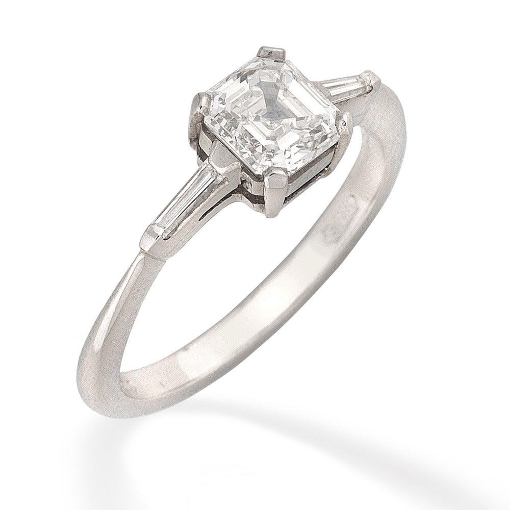Carat Diamond Engagement Ring Price