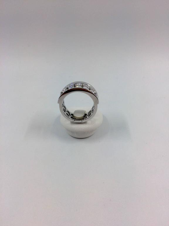 Diamond Gold Ring For Sale 3