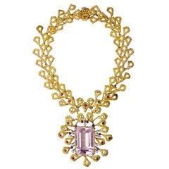 1970-1979 Pendant Necklaces
