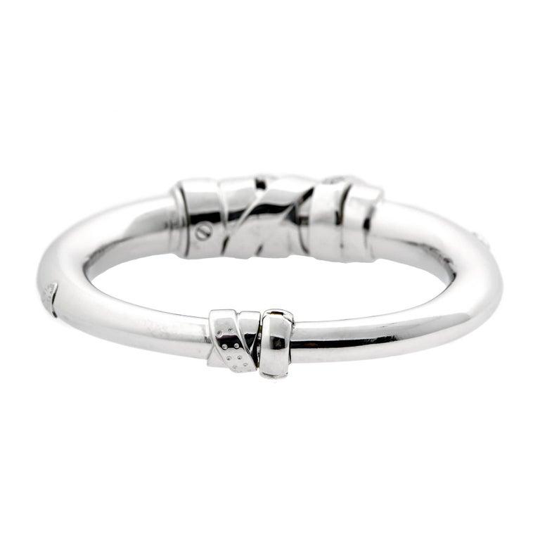 La Nouvelle Bague Diamond Bangle Bracelet 3