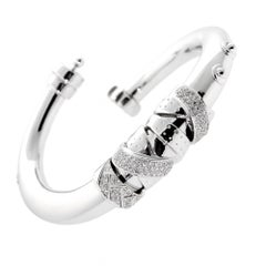 La Nouvelle Bague Diamond Bangle Bracelet