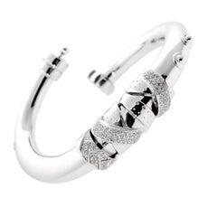 La Nouvelle Bague Diamond Bangle Bracelet