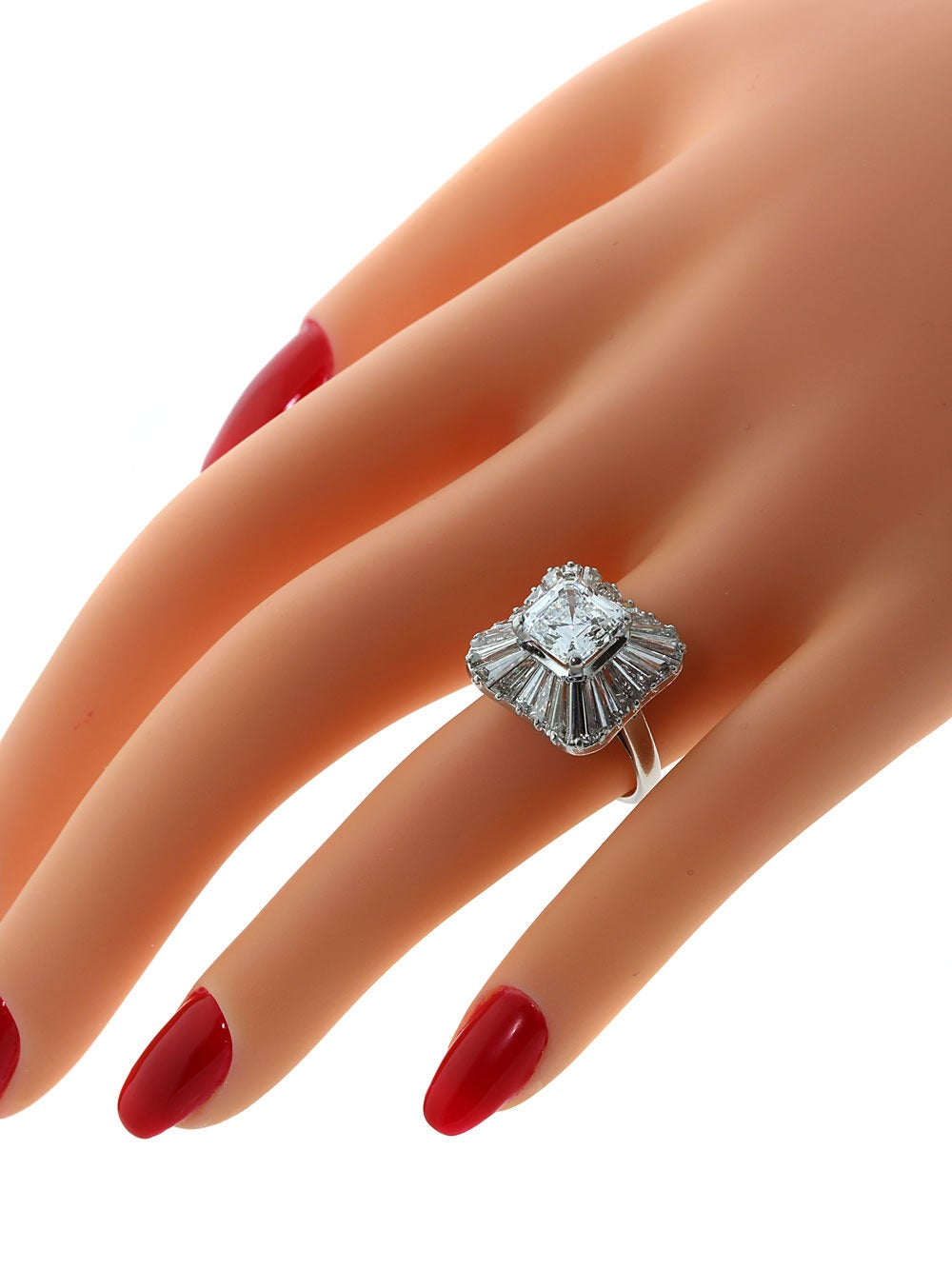 Gia Engagement Rings For Sale