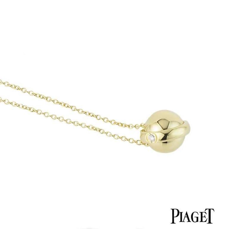 necklace moon tipperary gold band crystal products pave triple rose ie pendant
