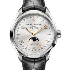 Baume & Mercier Clifton Automatic Ref 10055 Wristwatch
